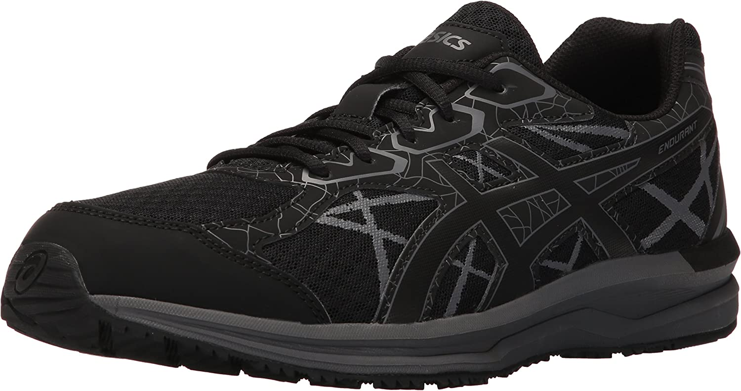 ASICS Men s Endurant Running Shoe