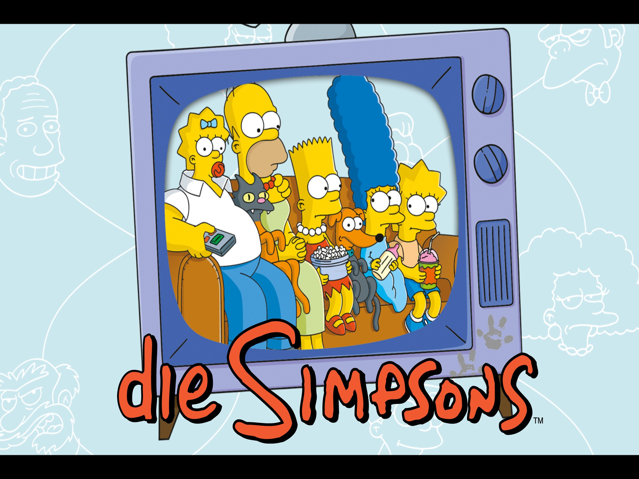 Amazonde Die Simpsons Staffel 02 Ansehen Prime Video