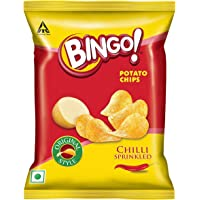 Bingo Yumitos Original Style, Chilli Sprinkled, 60g