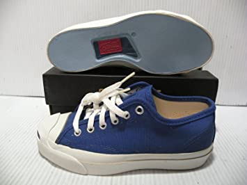 1c91d8241200 Image Unavailable. Image not available for. Colour  CONVERSE JACK PURCELL  VINTAGE MADE IN USA ...