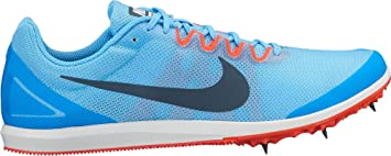 51a57652398f Nike Zoom Rival D 10 Chaussures de Running Compétition Mixte Adulte ...
