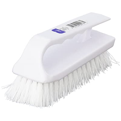 Marine Master 85-623 Scrub Brush: Sports & Outdoors