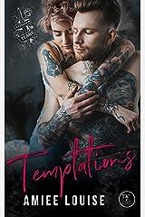 Temptations (Tattoos & Tears Book 1) Kindle Edition
