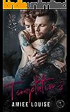 Temptations (Tattoos & Tears Book 1)