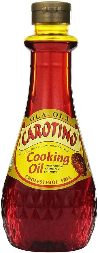 Amazon Com Carotino Oil Palm Canola Blend 17 6 Oz Grocery Gourmet Food