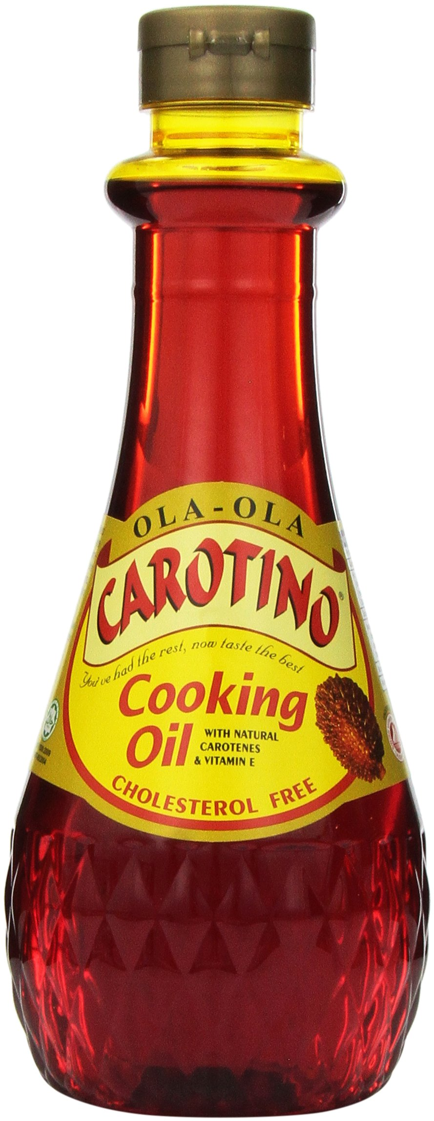 Carotino Oil (Palm & Canola Blend) 17.6 oz