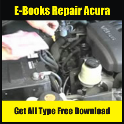 e-books-acura-repair