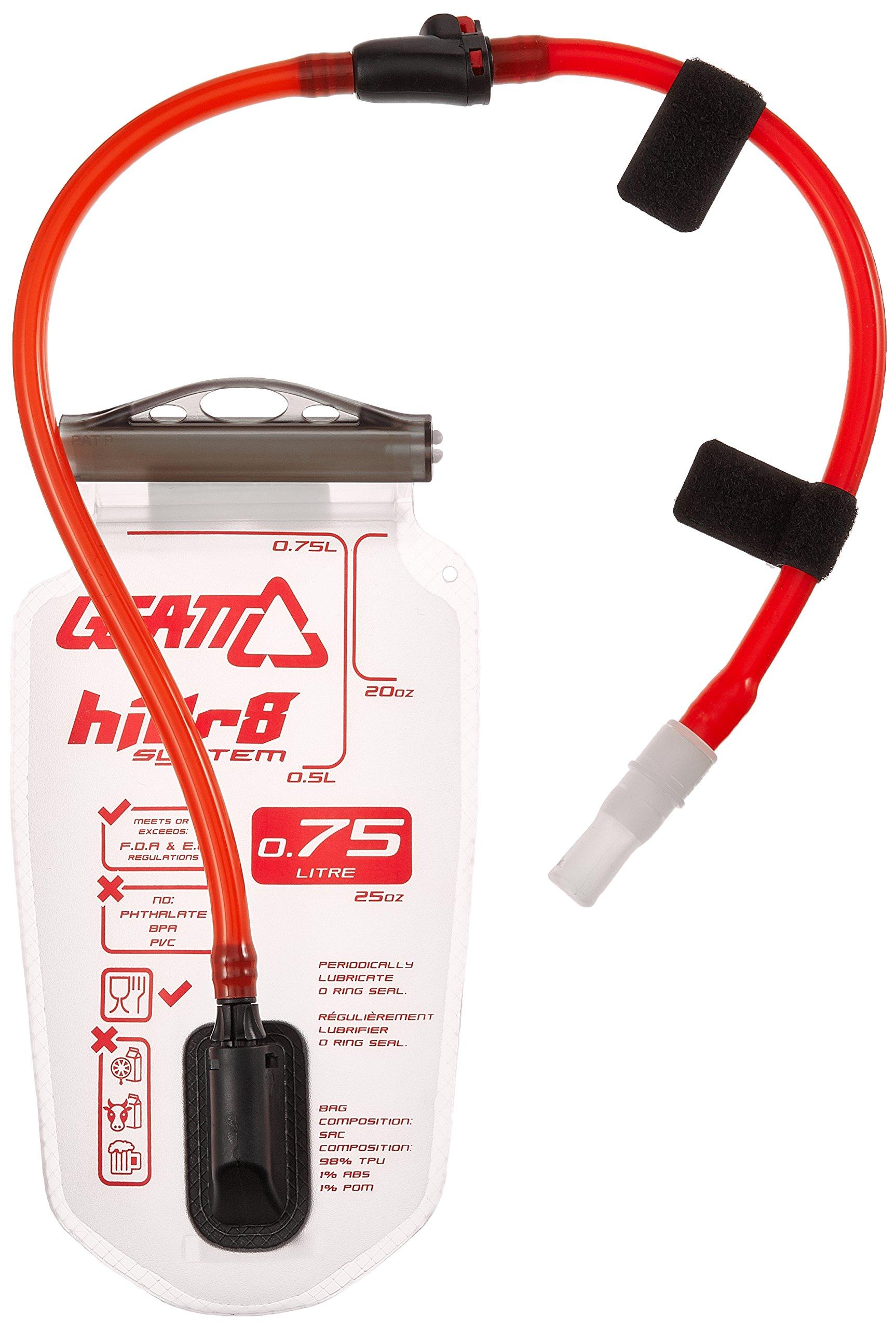 Leatt Hydration Bladder Flat CleanTech Luggage Accessories - 2.0L/70oz by Leatt