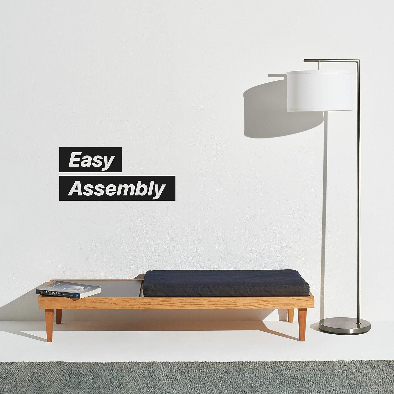 Montage LED Floor Lamp