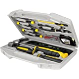 Performance Tool W1543 SAE/Metric 75-Piece Home & Auto Tool Set
