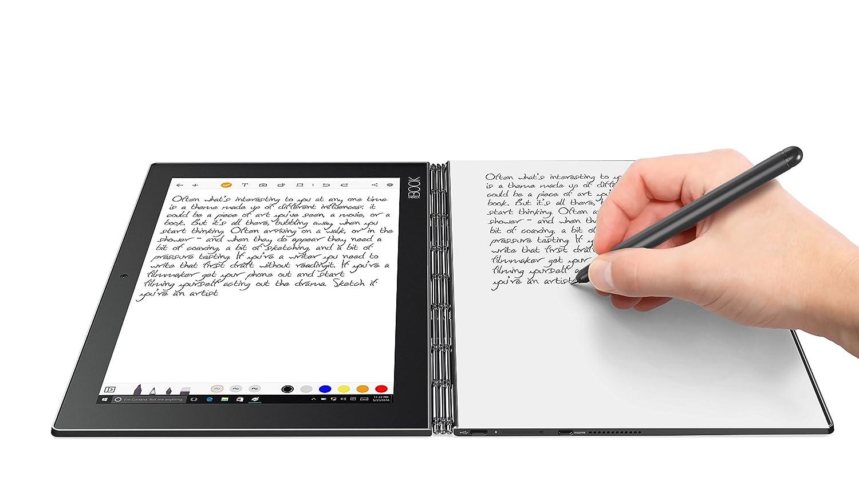 Lenovo Yoga Book X91 Tablet 2 en 1 - Intel Atom x5-Z8550 QC ...