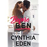 Before Ben (Wilde Ways Book 3)