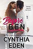 Before Ben (Wilde Ways Book 3)