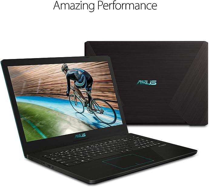 ASUS 华硕 VivoBook K570ZD-ES55 15.6英寸笔记本电脑 (Ryzen 5 2500U/GTX 1050/8G/256G SSD)8.6折$599 海淘转运到手约¥4458