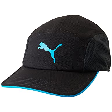 P-Disc-Fit runner cap green gecko Continuativa Puma: Amazon.co.uk: Sports &  Outdoors