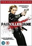 Painkiller Jane - The Complete Series (DVD) [UK Import]