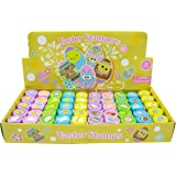 50 Pcs Easter Assorted Stampers for Kids