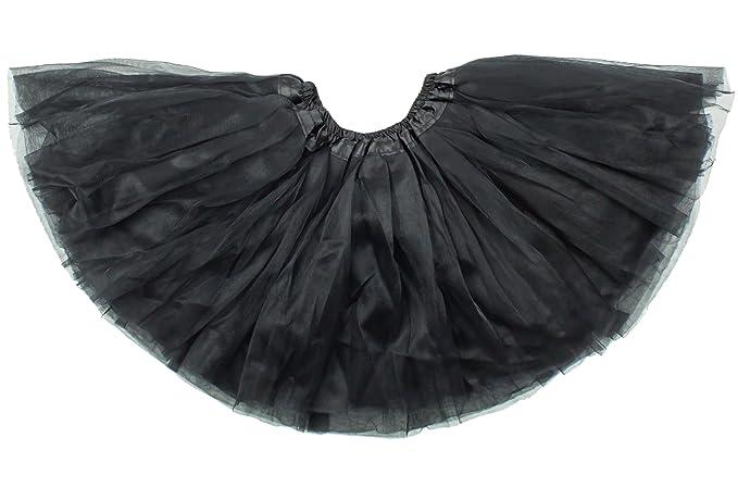 7e3fd8e2dc6d Amazon.com  Dancina Classic Tutus for Girls (2 to 13 Years)