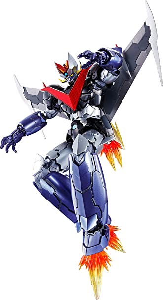 Metal Build Movie Mazinger Z Infinity Great Mazinger action figure Bandai