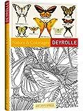 Art anti-stress - Nature et coloriages Deyrolle