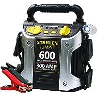 Stanley J309 600 Peak Amp Jump Starter