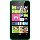 Nokia Lumia 630 O2 Pay As You Go Smartphone - Green