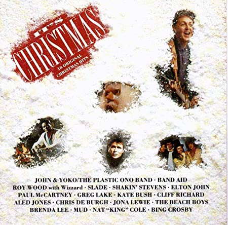It's Christmas: 18 Original Christmas Hits