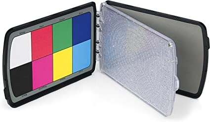 Prodisk Ii Für Objektiv Durchmesser Bis 9 Cm Kamera
