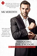 Seducing the Tycoon (International Temptation)
