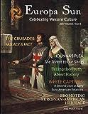 Europa Sun Vol 1 Issue 1: October 2017
