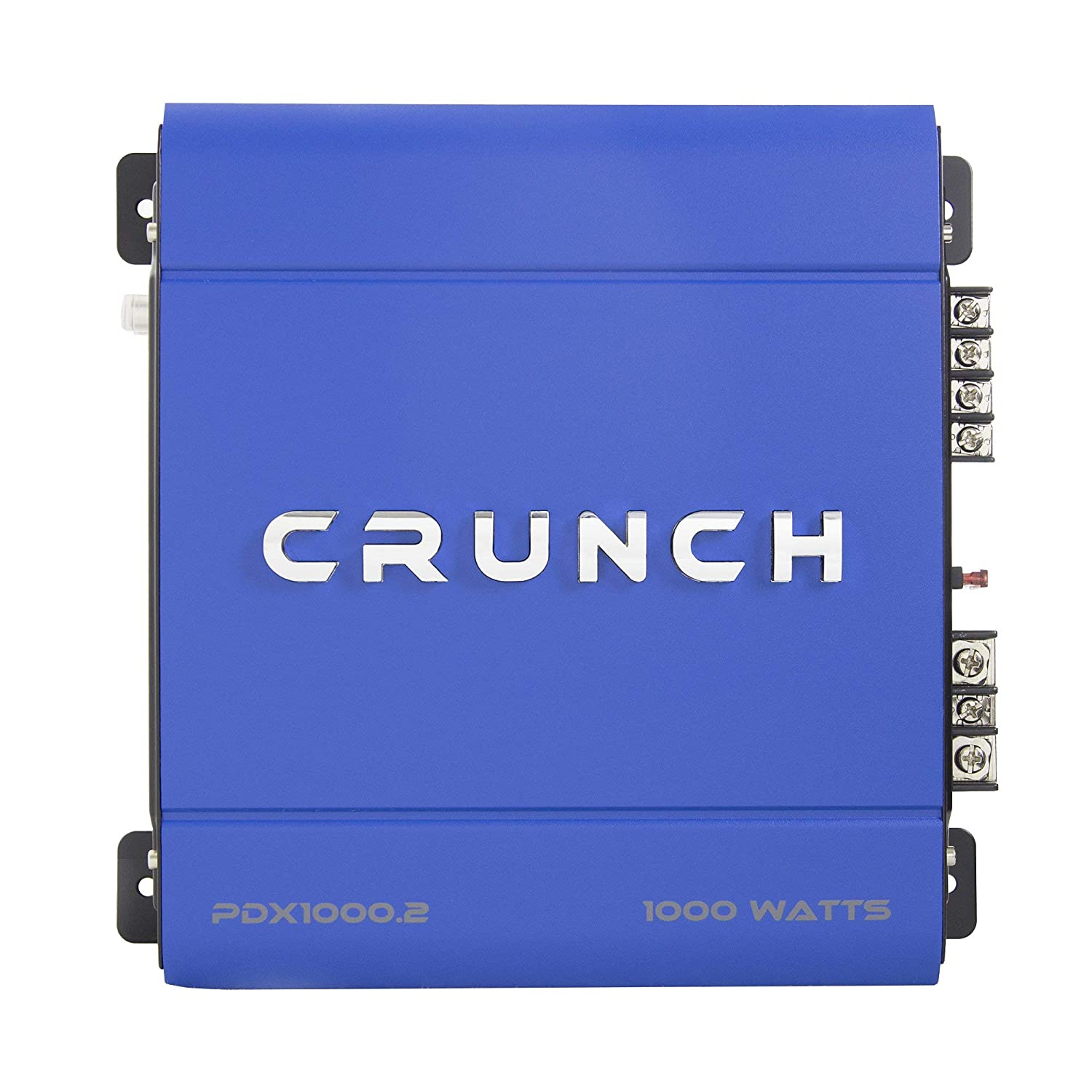 Crunch Powerdrivex 1000 Watt 2 Channel Exclusive Blue A Boss Kit2 8 Gauge Complete Amplifier Wiring Kit Pair Vminnovations B Car Stereo Cell Phones Accessories