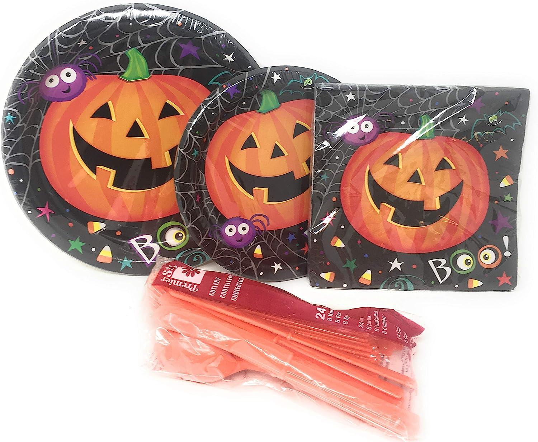 Pumpkin Pals Party Supplies Design by Unique
