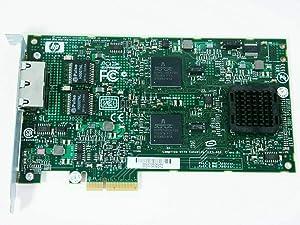 HP NC380T PCI-E Dual Port