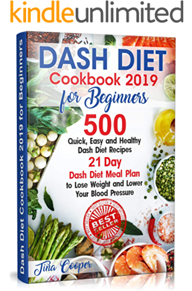 dash diet recipes and meal plans