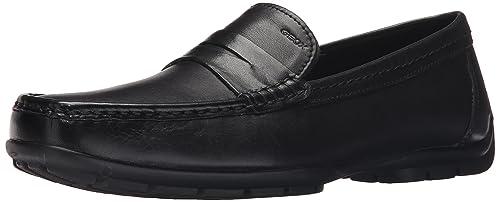 Geox U Moner W 2Fit, Mocasines para Hombre: Amazon.es: Zapatos y complementos