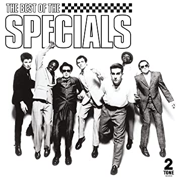the specials the best of the specials amazon com music