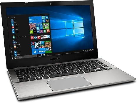 MEDION S3409 - MD 60999 - Ordenador portátil de 13.3