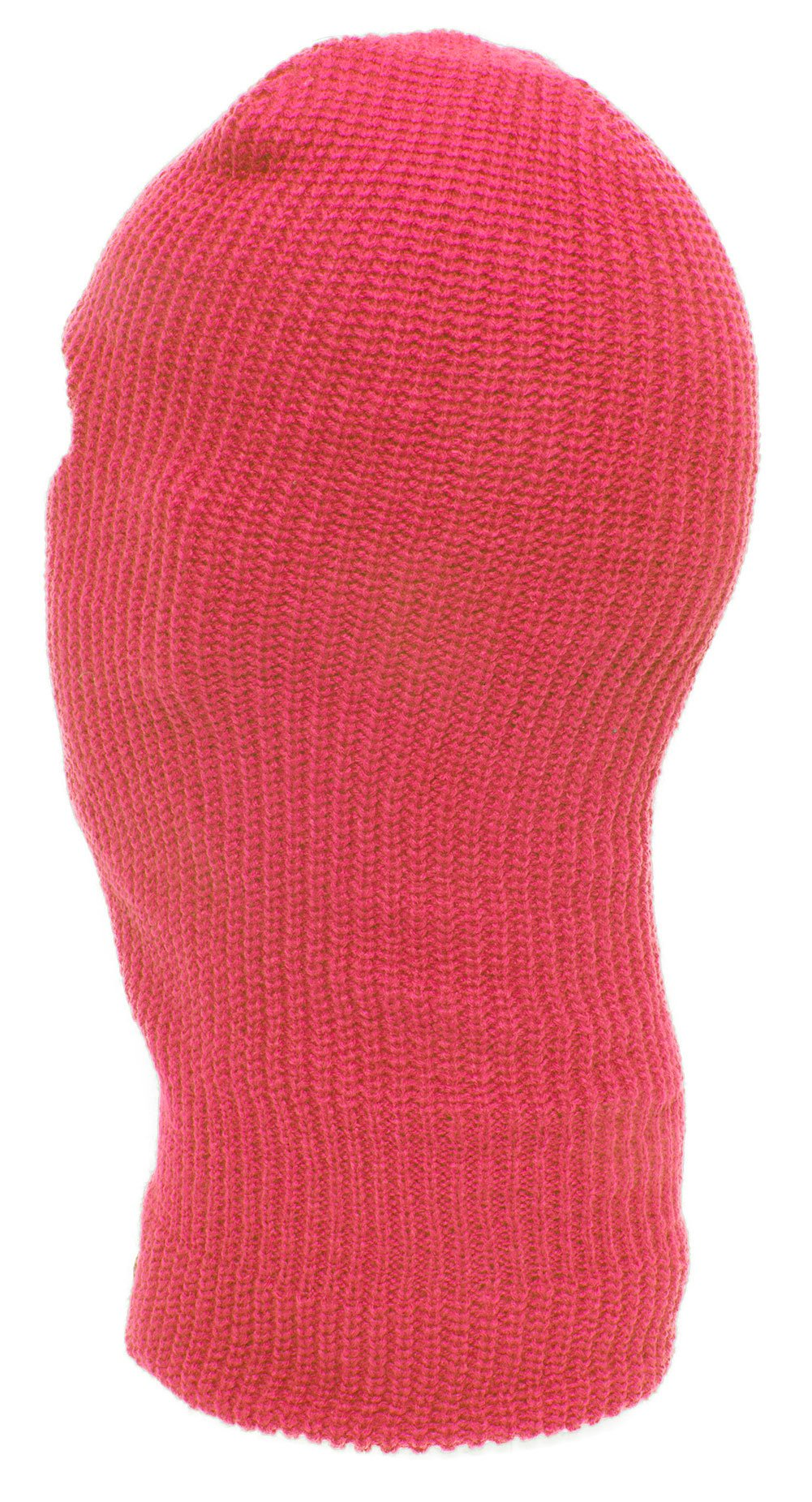 3 Hole Ski Mask Hot Pink, Sugar Skull by Hollywood (Image #3)