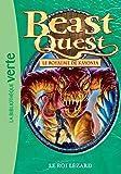 Beast Quest 35 - Le roi lézard