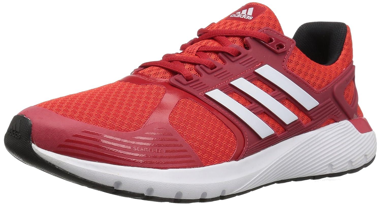 adidas Men's Duramo 8 M Running Shoe B01H687JES 11.5 D(M) US|Red/White/Black