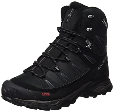 Men's X Ultra Winter CS Waterproof Performance Boot