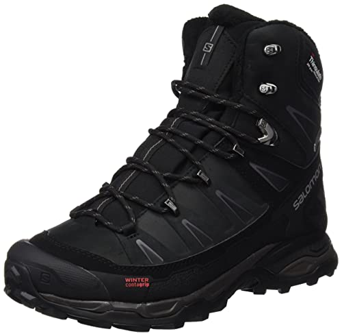 Damen X Ultra SALOMON Winter Wp Cs TrekkingWanderstiefel UMzpjSLqVG
