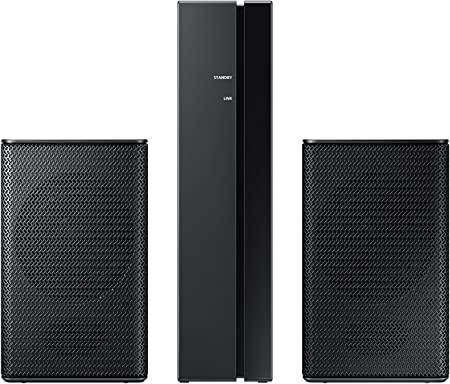 Samsung Swa 8500s Kit De Altavoces Surround Sound Inalámbrico Color Negro Amazon Es Electrónica