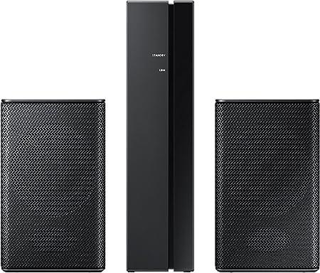 Samsung Swa 8500s Surround Sound Luidsprekerset Draadloos Zwart Amazon Nl