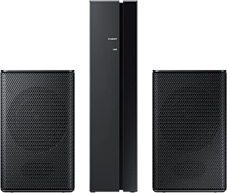 Samsung SWA-8500S - Kit de Altavoces Surround Sound inalámbrico, Color Negro: Amazon.es: Electrónica