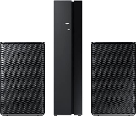 Samsung SWA-8500S - Kit de Altavoces Surround Sound inalámbrico, Color Negro: Amazon.es: Electrónica