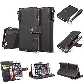 50b4a81668 MOMIJI アップル iPhone6s Plus ケース iPhone6 Plus カバー 手帳型 5.5inch対応 アイフォン6Plus  アイフォン