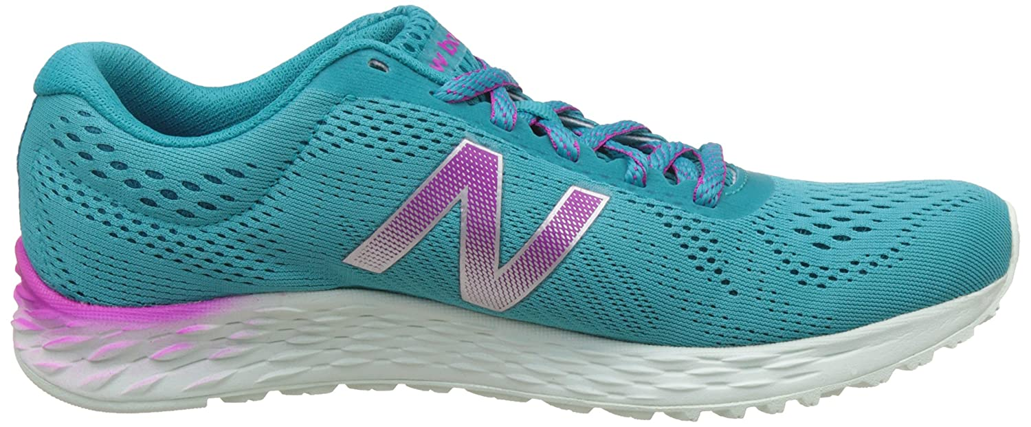 New Balance Women's Fresh Foam Arishi V1 Running Shoe B01MQLSPZI 10 D US|Pisces