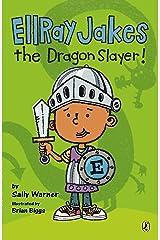 Ellray Jakes the Dragon Slayer Kindle Edition