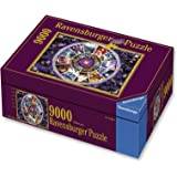 Astrology 9000 Piece Puzzle